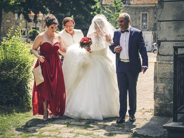 Le mariage de Jérémy et Nabila à Morsang-sur-Orge, Essonne 26