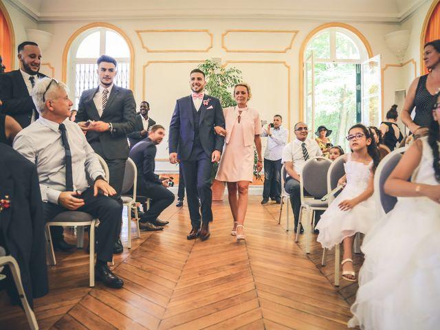 Le mariage de Jérémy et Nabila à Morsang-sur-Orge, Essonne 29