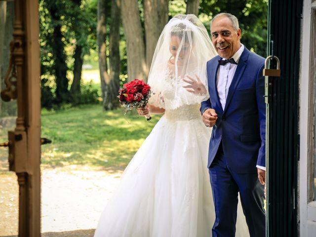 Le mariage de Jérémy et Nabila à Morsang-sur-Orge, Essonne 30