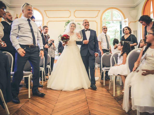 Le mariage de Jérémy et Nabila à Morsang-sur-Orge, Essonne 31
