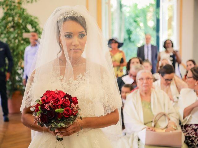 Le mariage de Jérémy et Nabila à Morsang-sur-Orge, Essonne 33