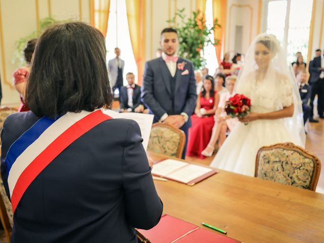 Le mariage de Jérémy et Nabila à Morsang-sur-Orge, Essonne 38