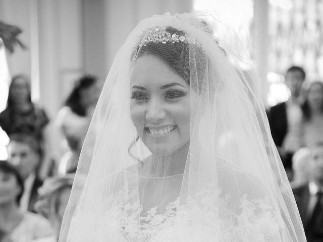Le mariage de Jérémy et Nabila à Morsang-sur-Orge, Essonne 39