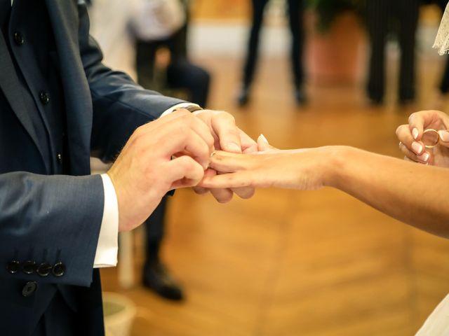 Le mariage de Jérémy et Nabila à Morsang-sur-Orge, Essonne 43