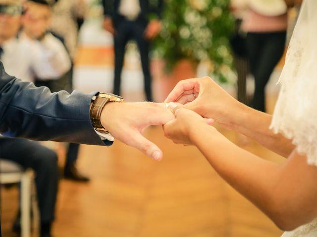 Le mariage de Jérémy et Nabila à Morsang-sur-Orge, Essonne 44