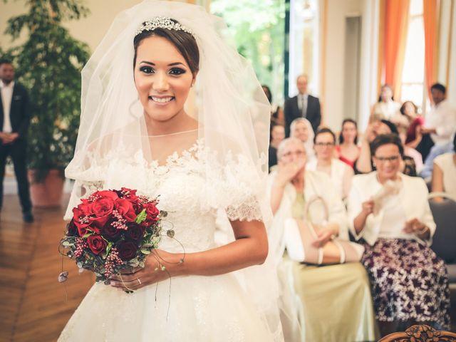 Le mariage de Jérémy et Nabila à Morsang-sur-Orge, Essonne 46