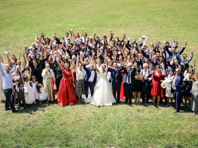 Le mariage de Jérémy et Nabila à Morsang-sur-Orge, Essonne 54