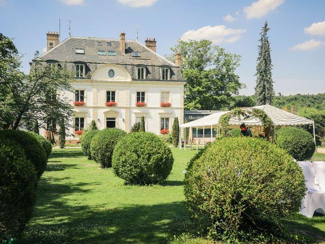 Le mariage de Jérémy et Nabila à Morsang-sur-Orge, Essonne 56
