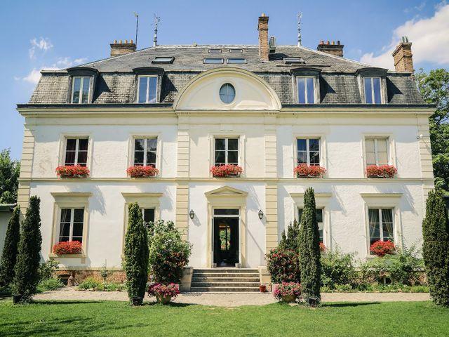 Le mariage de Jérémy et Nabila à Morsang-sur-Orge, Essonne 57