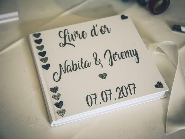 Le mariage de Jérémy et Nabila à Morsang-sur-Orge, Essonne 59