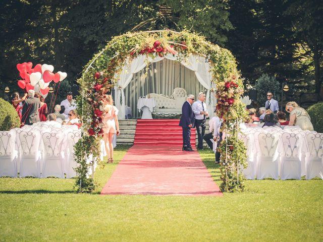 Le mariage de Jérémy et Nabila à Morsang-sur-Orge, Essonne 72