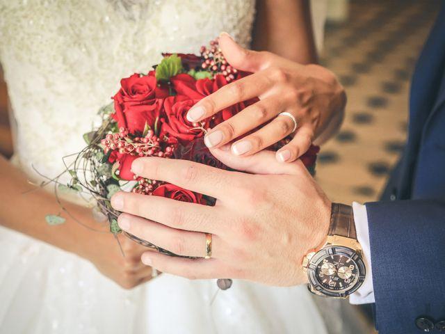 Le mariage de Jérémy et Nabila à Morsang-sur-Orge, Essonne 76
