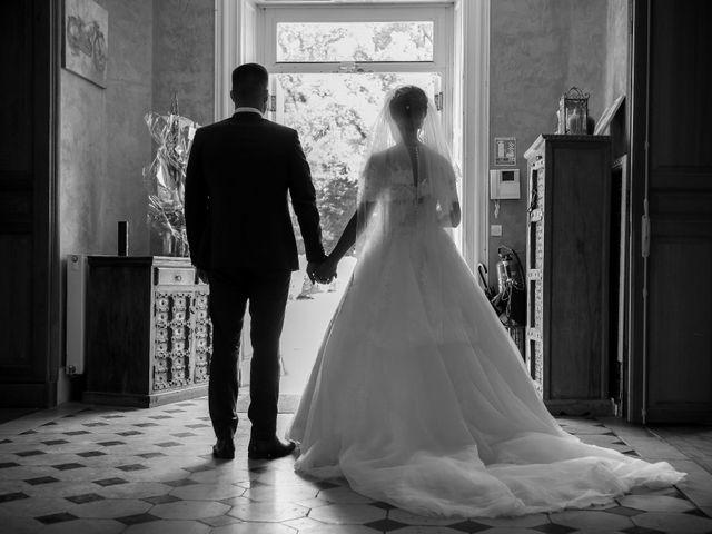 Le mariage de Jérémy et Nabila à Morsang-sur-Orge, Essonne 85