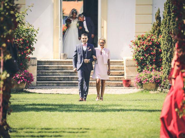 Le mariage de Jérémy et Nabila à Morsang-sur-Orge, Essonne 87