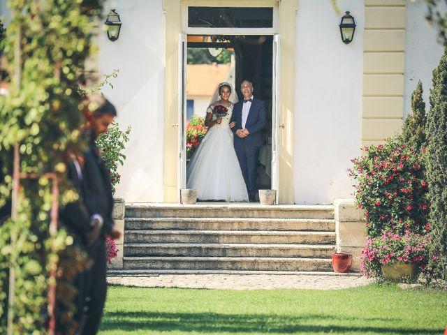 Le mariage de Jérémy et Nabila à Morsang-sur-Orge, Essonne 88