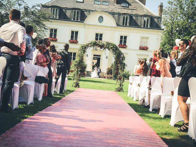 Le mariage de Jérémy et Nabila à Morsang-sur-Orge, Essonne 97