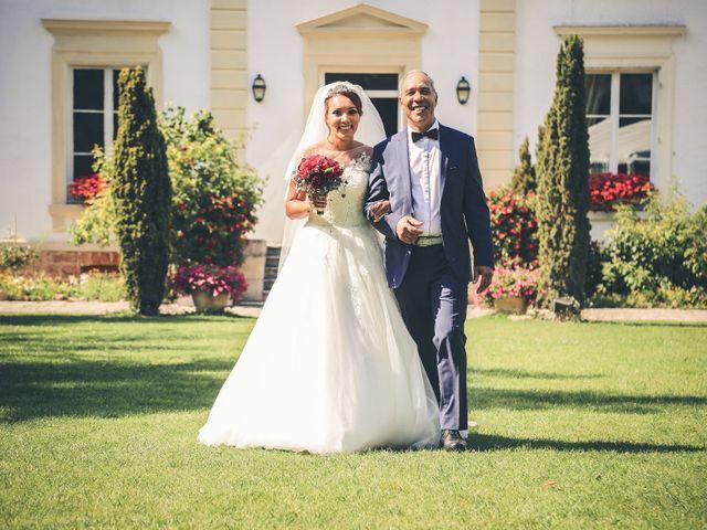 Le mariage de Jérémy et Nabila à Morsang-sur-Orge, Essonne 99