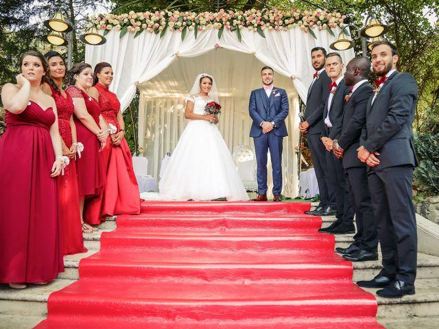 Le mariage de Jérémy et Nabila à Morsang-sur-Orge, Essonne 101