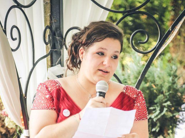 Le mariage de Jérémy et Nabila à Morsang-sur-Orge, Essonne 110