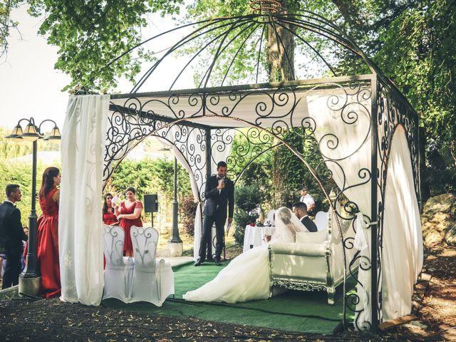 Le mariage de Jérémy et Nabila à Morsang-sur-Orge, Essonne 116
