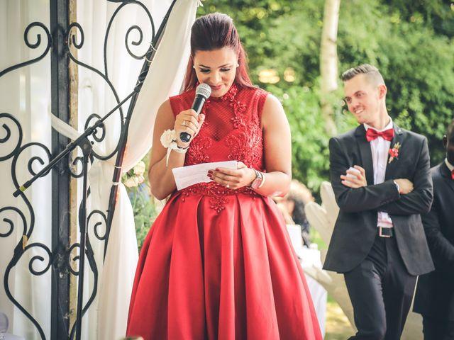 Le mariage de Jérémy et Nabila à Morsang-sur-Orge, Essonne 117