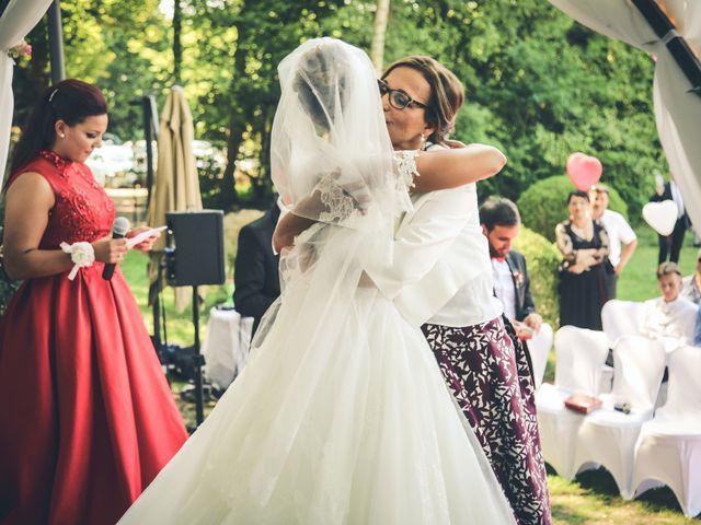 Le mariage de Jérémy et Nabila à Morsang-sur-Orge, Essonne 121