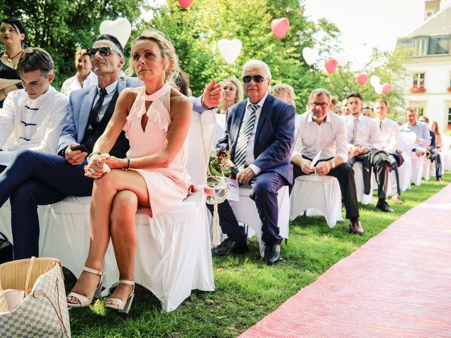 Le mariage de Jérémy et Nabila à Morsang-sur-Orge, Essonne 125
