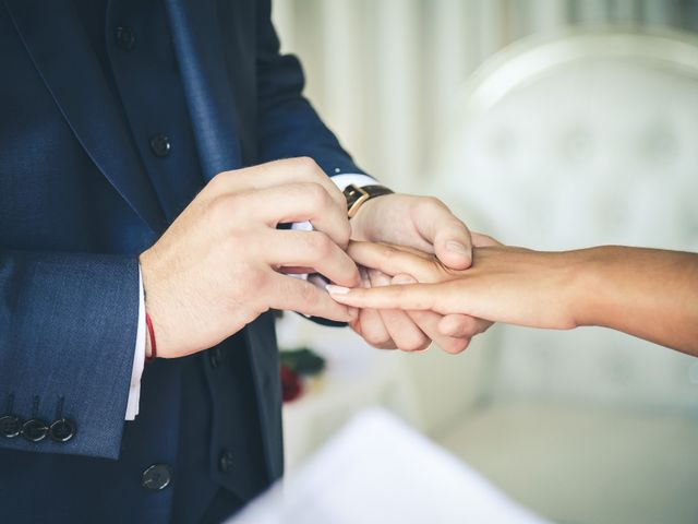 Le mariage de Jérémy et Nabila à Morsang-sur-Orge, Essonne 130