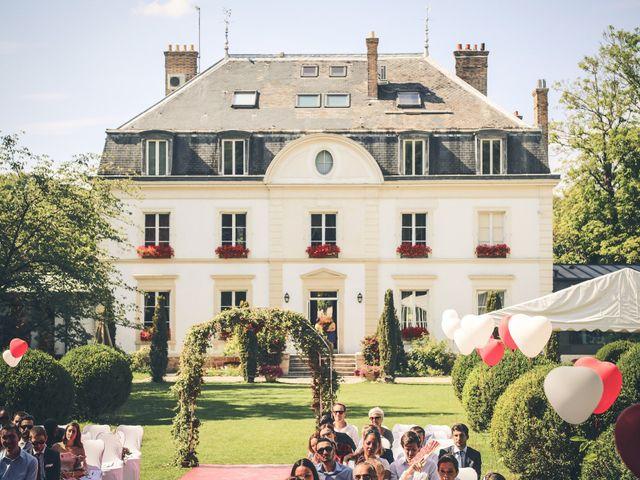 Le mariage de Jérémy et Nabila à Morsang-sur-Orge, Essonne 131