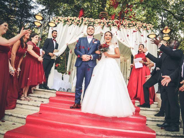 Le mariage de Jérémy et Nabila à Morsang-sur-Orge, Essonne 132