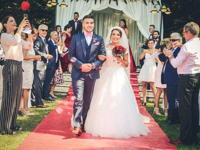 Le mariage de Jérémy et Nabila à Morsang-sur-Orge, Essonne 133