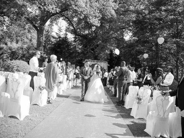 Le mariage de Jérémy et Nabila à Morsang-sur-Orge, Essonne 134