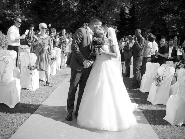 Le mariage de Jérémy et Nabila à Morsang-sur-Orge, Essonne 135