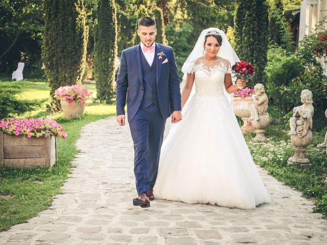 Le mariage de Jérémy et Nabila à Morsang-sur-Orge, Essonne 147