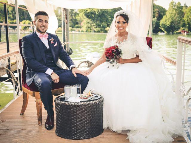 Le mariage de Jérémy et Nabila à Morsang-sur-Orge, Essonne 148
