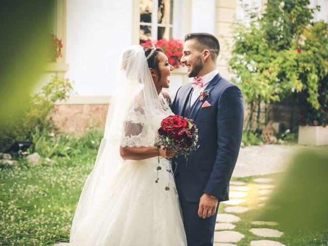 Le mariage de Jérémy et Nabila à Morsang-sur-Orge, Essonne 164