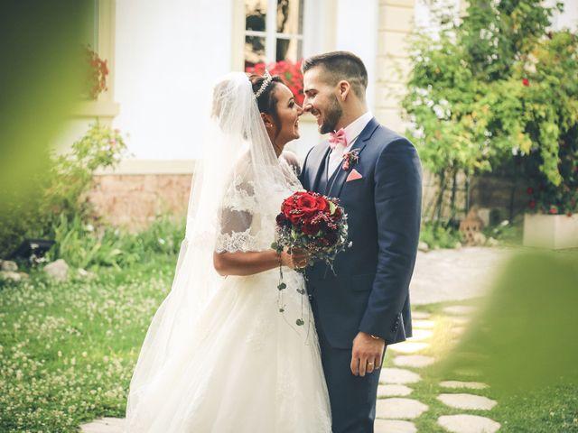 Le mariage de Jérémy et Nabila à Morsang-sur-Orge, Essonne 165