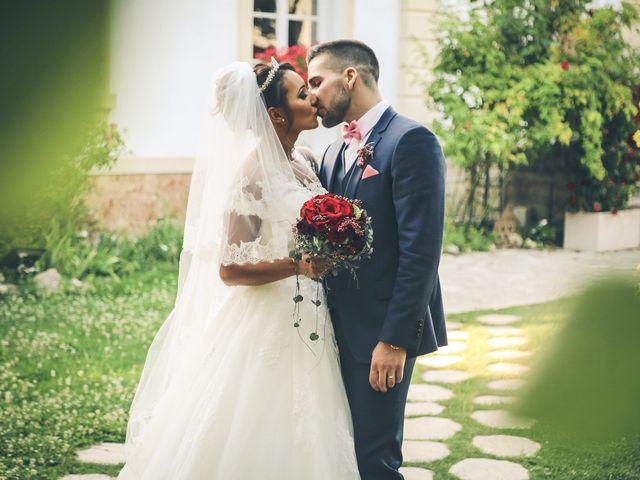 Le mariage de Jérémy et Nabila à Morsang-sur-Orge, Essonne 166