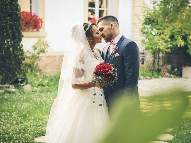 Le mariage de Jérémy et Nabila à Morsang-sur-Orge, Essonne 167