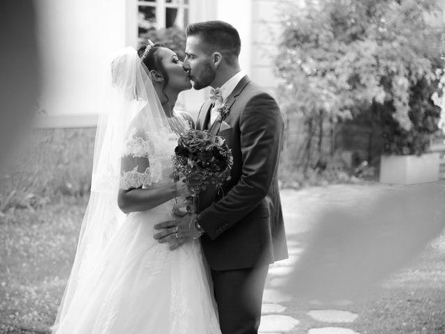 Le mariage de Jérémy et Nabila à Morsang-sur-Orge, Essonne 168