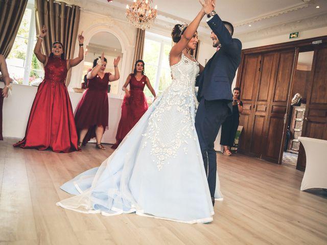 Le mariage de Jérémy et Nabila à Morsang-sur-Orge, Essonne 176