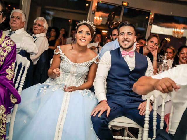 Le mariage de Jérémy et Nabila à Morsang-sur-Orge, Essonne 181