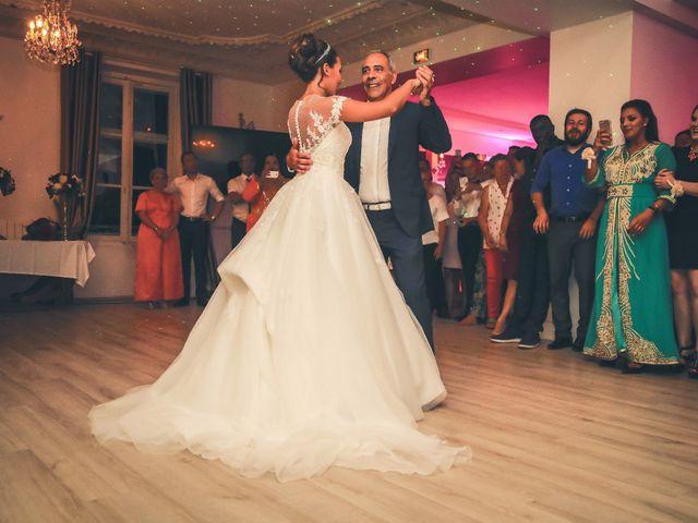 Le mariage de Jérémy et Nabila à Morsang-sur-Orge, Essonne 185