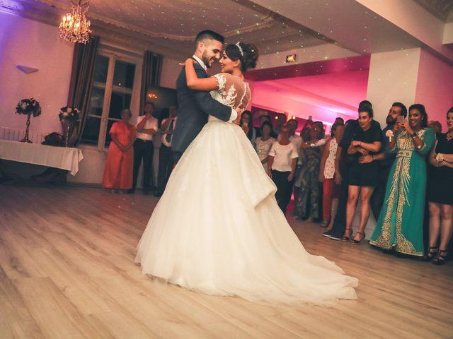 Le mariage de Jérémy et Nabila à Morsang-sur-Orge, Essonne 187