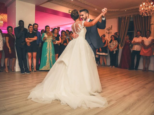 Le mariage de Jérémy et Nabila à Morsang-sur-Orge, Essonne 188