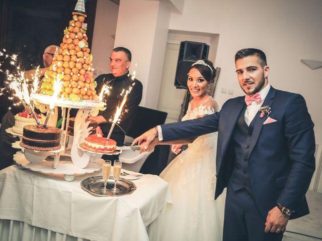 Le mariage de Jérémy et Nabila à Morsang-sur-Orge, Essonne 196
