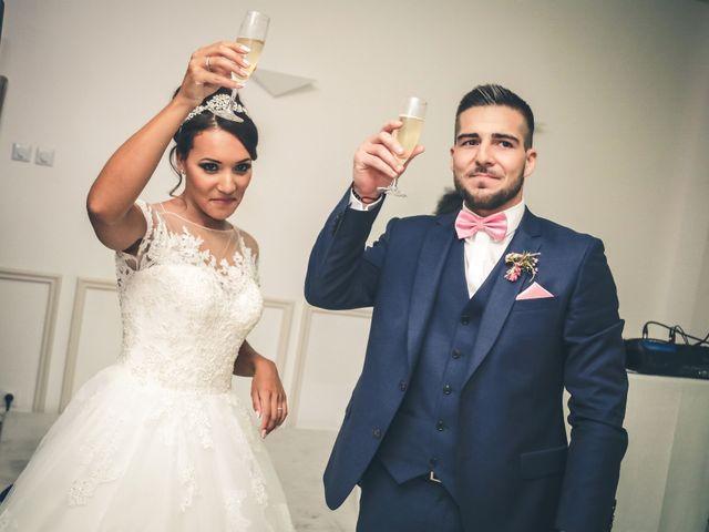 Le mariage de Jérémy et Nabila à Morsang-sur-Orge, Essonne 197
