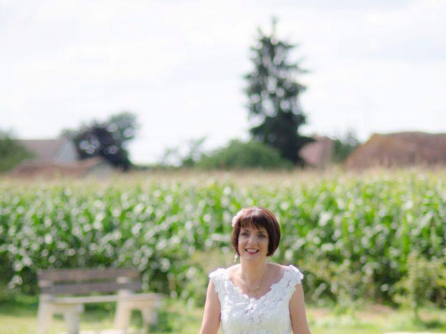 Le mariage de Laurent et Marie Lise à Chalon-sur-Saône, Saône et Loire 15
