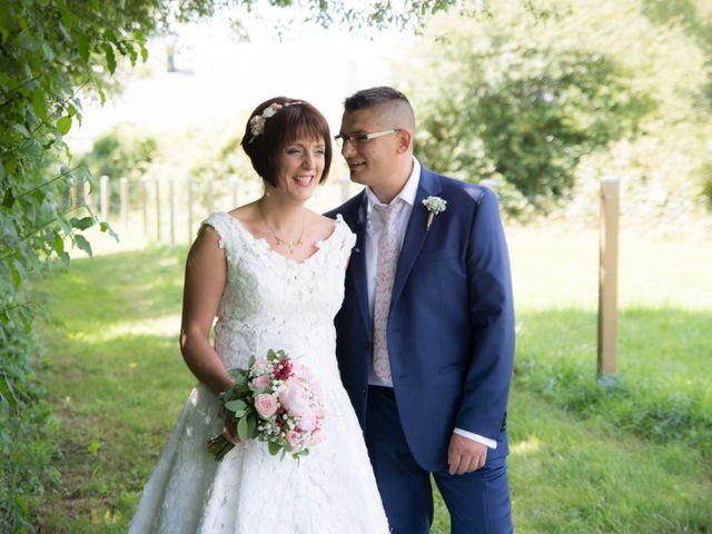 Le mariage de Laurent et Marie Lise à Chalon-sur-Saône, Saône et Loire 16