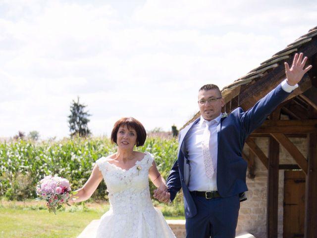 Le mariage de Laurent et Marie Lise à Chalon-sur-Saône, Saône et Loire 18